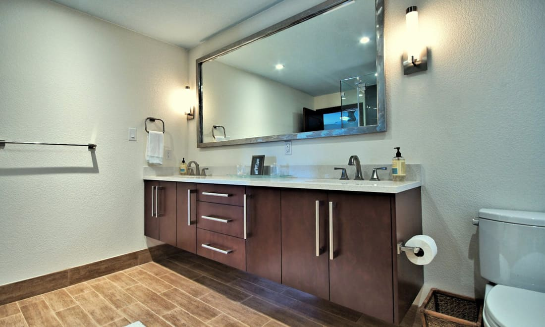 Get Yourself a Small Bathroom Remodel in Round Rock, TX